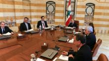 Lebanon PM says new cabinet faces 'catastrophe'