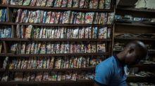 Nigeria's 'Kannywood' films soar online thanks to virus