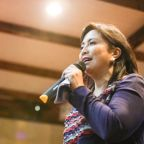 Vice President Robredo, other opposition figures charged with sedition for 'Ang Totoong Narco List' videos