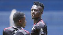 Jesse Were: Zesco United striker returns to Harambee Stars squad for Uganda friendly