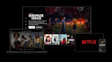 Netflix Should Just Admit That Growth Is Slowing
