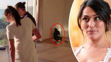 Fans baffled by 'creepy' hidden detail on MAFS date
