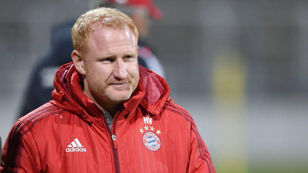 Vogel bei Bayern II zurückgetreten - Schwarz übernimmt