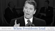 Ronald Reagan: Setting back the 'doomsday clock' of nuclear war
