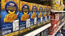Coronavirus has led to Kraft Heinz's first good news in years