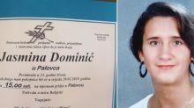 Croacia: una joven desapareció y 18 años más tarde encontraron su cuerpo en el freezer de su hermana