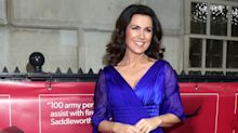Susanna Reid reveals why she feels better than ever after 1.5 stone weight loss