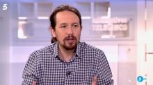 """Iglesias reaparece ofreciéndose al PSOE para """"cogobernar"""", pero con muchas condiciones"""