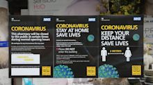 The three statistics that show Europe is still in the grip of coronavirus