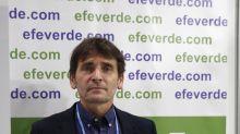 J.N.Thepau: Copérnico aúna tecnología y ciencia por el cambio climático
