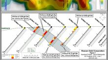 RosCan Makes Gold Discovery at Its Kandiole Project in Western Mali