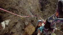 Meet the youngest person in history to climb El Capitan