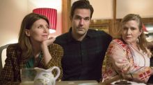 Catastrophe finale pays sweet tribute to Carrie Fisher