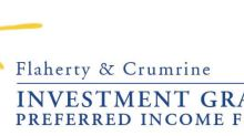 Flaherty & Crumrine Investment Grade Preferred Income Fund Renews Normal Course Issuer Bid