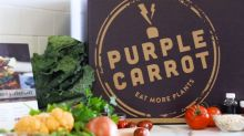 Purple Carrot: Beyond Meat, Impossible Foods doing 'great work' for vegan food