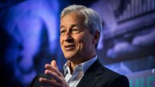 JPMorgan Boosts Dimon's Pay 5.4% to $29.5 Million for 2017