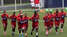 Costa Rica y Panamá vuelven a la acción tras siete meses de pandemia