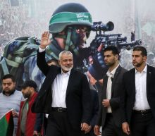 Hamas chief praises West Bank 'resistance' after deadly attacks