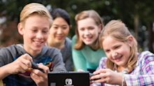 Disney Channel's Nintendo Switch Family Showdown tests your gaming skills