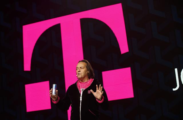 T-Mobile will give you an extra $200 to switch from Sprint