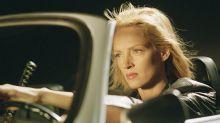 Uma Thurman revela ter sofrido assédio e que quase morreu nas filmagens de 'Kill Bill'