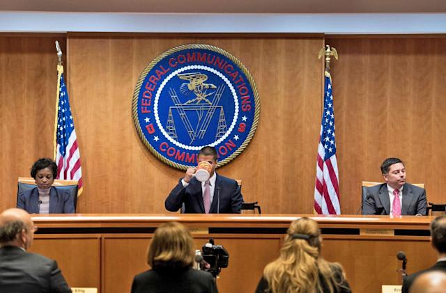 NYT lawsuit accuses FCC of withholding evidence of Russian meddling