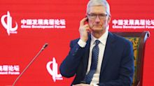 Apple warns in letter to Lighthizer that tariffs would reduce its contribution to US economy