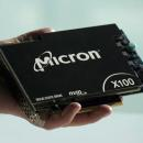Micron forecasts revenue slightly below estimates