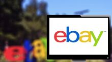 Why eBay Has Risen More than 11% on January 22