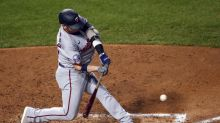 Twins' Josh Donaldson homers in spring debut