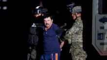 Ex-'El Chapo' lieutenant says he discussed killing cop as favor to mayor