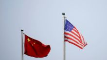 U.S. says China is resisting nuclear arms talks