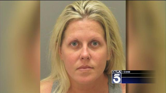 Special Ed Teacher Accused of Having Sex with Students