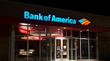 Buy Maintained on Bank of America (BAC)