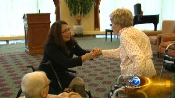 Walsh, Duckworth battle for Ill. 8th District