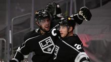 Kings can chalk up hot streak to Kopitar, other familiar faces