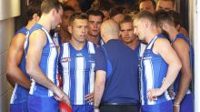 'Should be embarrassed': AFL team slammed for 'failing' their coach