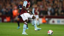 'Disgusted and appalled' Villa condemn racist chants