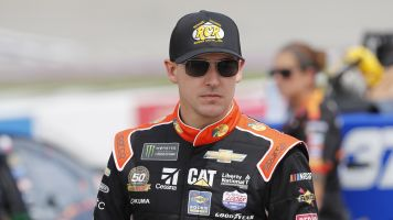 Daniel Hemric out at Richard Childress Racing
