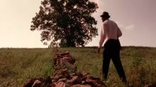 Shawshank Redemption merchandise made from famous oak tree goes on sale