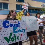Florida Will Start Recounting Three Key Election Races – Arizona, Georgia Still Pondering Actions