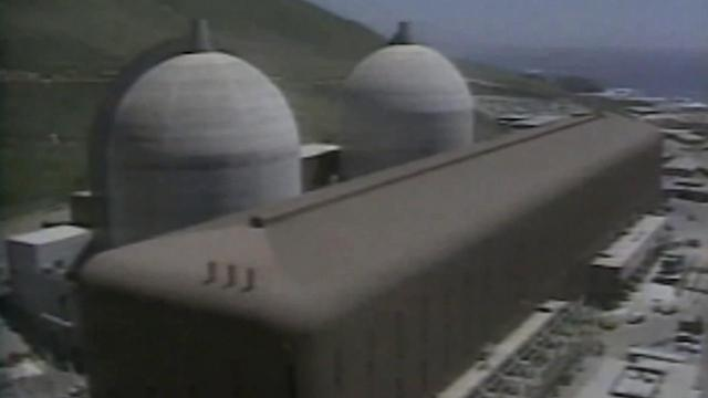 Diablo Canyon nuclear plant quake study rejected by California Coastal Commission