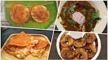 Best places for Breakfast in Hyderabad