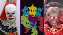 Asesinos, marcianos y clásicos Disney, ¿qué películas nos traumatizaron de niños?