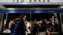 Ted Baker says 38% of global retail sales hit by coronavirus