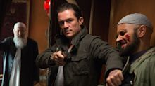 Unlocked star Orlando Bloom once thought he'd been cast as James Bond