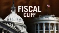 AP-GfK poll: The fiscal cliff debate