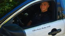 Officer Rusten Sheskey Identified as Cop Who Shot Jacob Blake