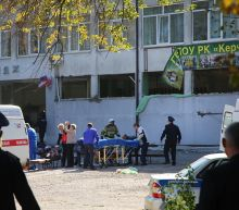 A Student Gunman Killed 19 and Injured 50 at a Vocational College in Crimea, Russian Officials Say