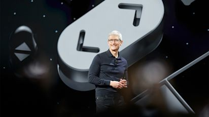 Apple is going to war with Facebook